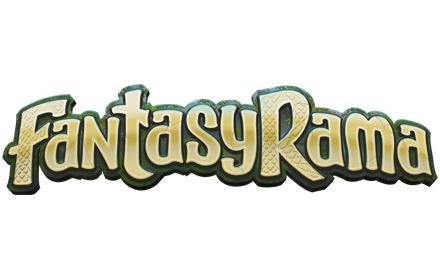 FantasyRama a magical journey with fantasyrama – game design @ bigpoint