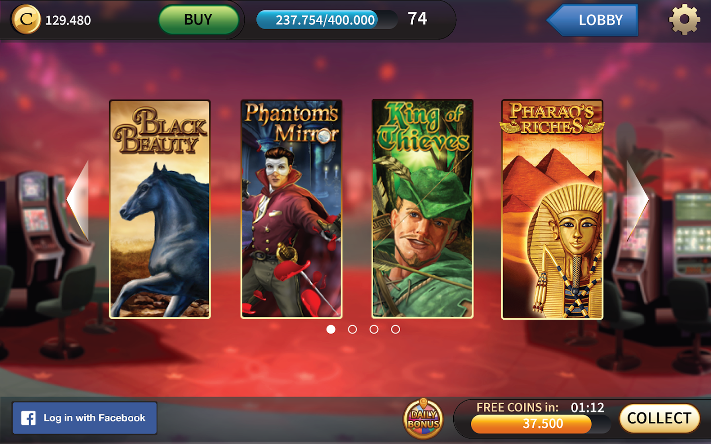 video slots online casino golden casino online
