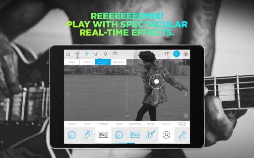 magix_mmj_promo5 remix - marketing screen wictor hattenbach