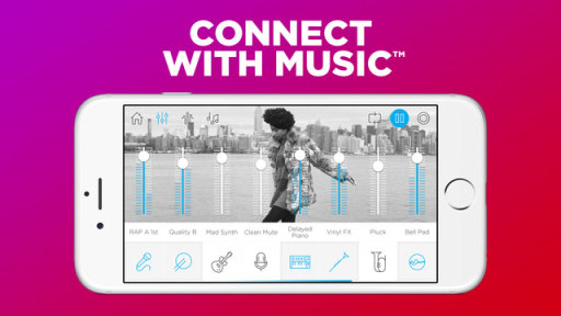 magix_mmj_promo6a connect - marketing screen wictor hattenbach