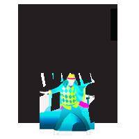 Just Dance 2 epic moves a la just dance 2 – quality assurance @ ubisoft