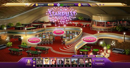 win_stardust-casino-lobby main menu - in-game wictor hattenbach